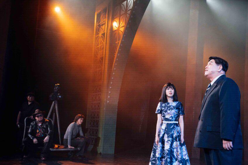 重溫臺語電影的黃金時代 -《臺灣有個好萊塢》