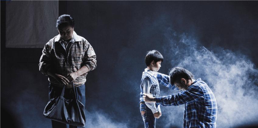 寫給下一個世代的臺灣—《馬鞍藤的春天》